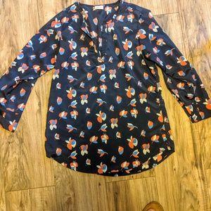 Pixley stitchfix blouse. Size small.